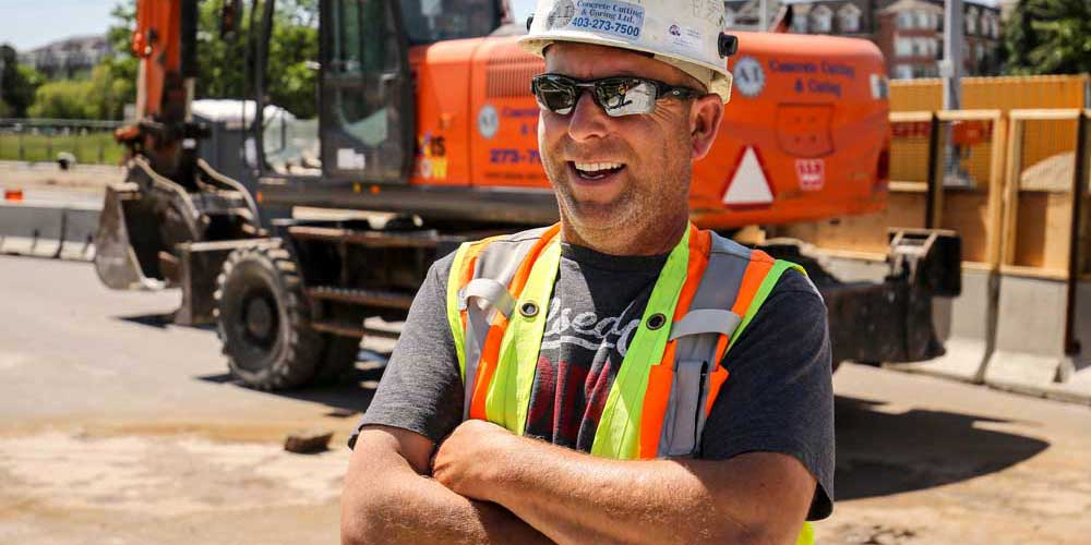 A-1 Concrete Cutting + Coring | Careers