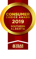 A-1 Concrete Cutting + Coring | 2019 Consumer Choice Award